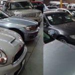 Cape Town Car Auctions