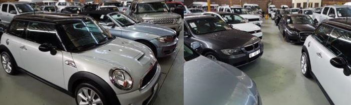 Cape Town Car Auctions