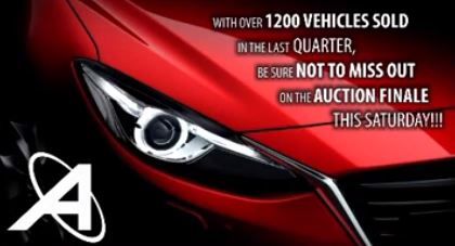 Aucor Car Auctions