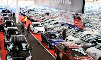 Repossessed Cars Gauteng