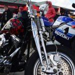 Repossessed Motorcycle Sales