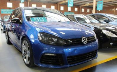 Wesbank Car Auctions