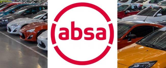 Absa car auctions in Gauteng South Africa