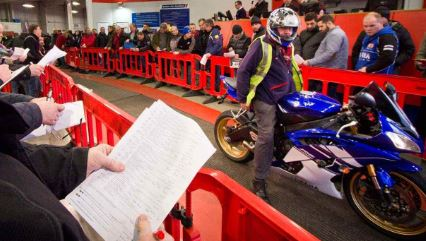Bank Repossession Motorcycle Auctions