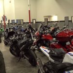 Bank Repossessed Motorcycles Auction