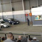 Bidding at a Gauteng cars auction South Africa