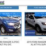 Burchmores Repossessed Cars Sales