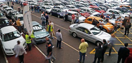 FNB Repossessed Vehicle Sales
