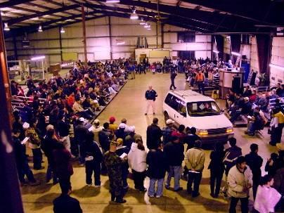 Live Vehicle Auction Bargains