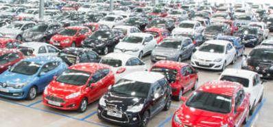 Pre-auction Car Sales
